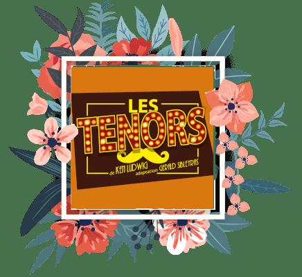 flowers + les Ténors v2