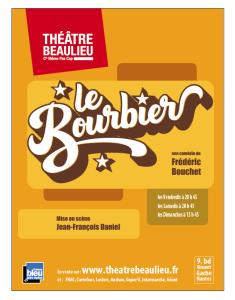 Affiche internet Le Bourbier temporaire