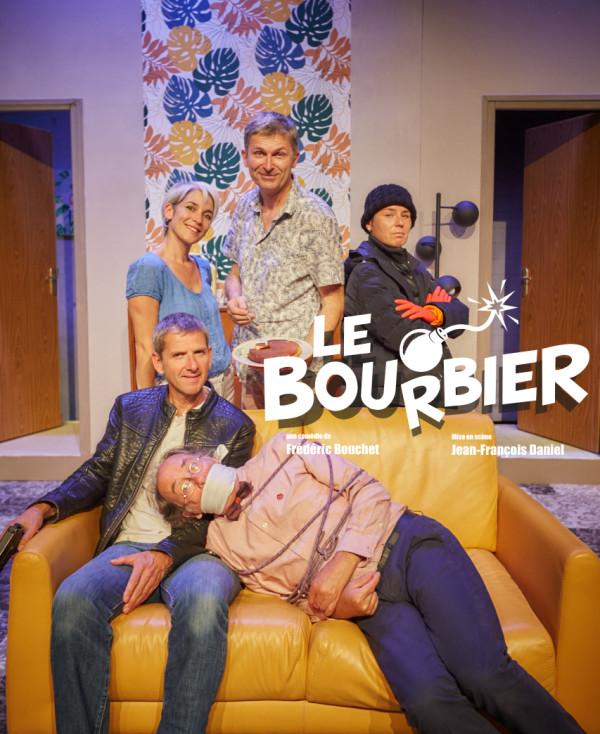 Photo famille Le Bourbier