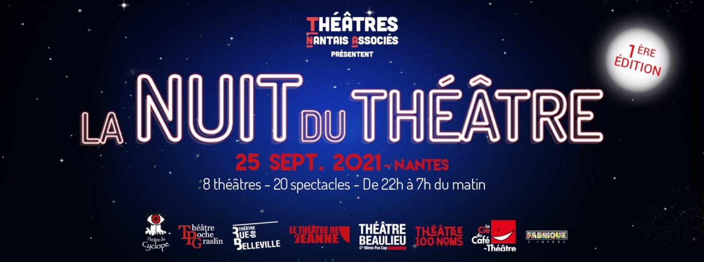 La Nuit du Théâtre